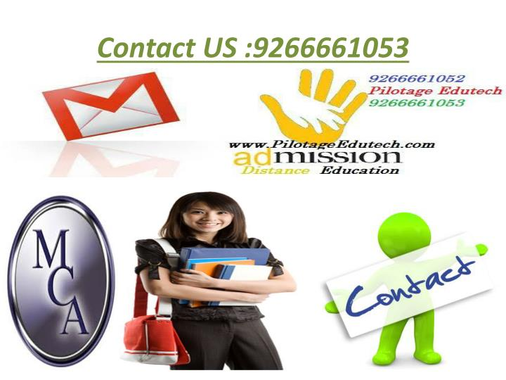 Contact US :9266661053