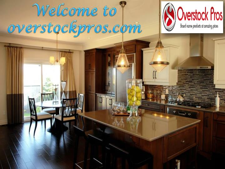 Welcome to overstockpros.com