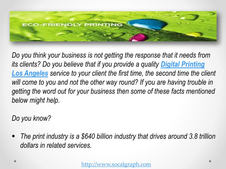 Do you think your business is not getting the response that it needs from its clients? Do you believ...