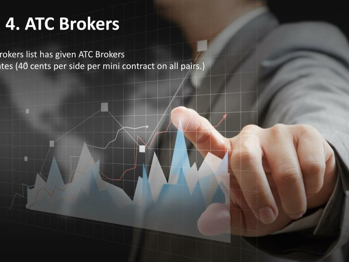 4. ATC Brokers