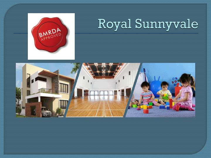 Royal Sunnyvale