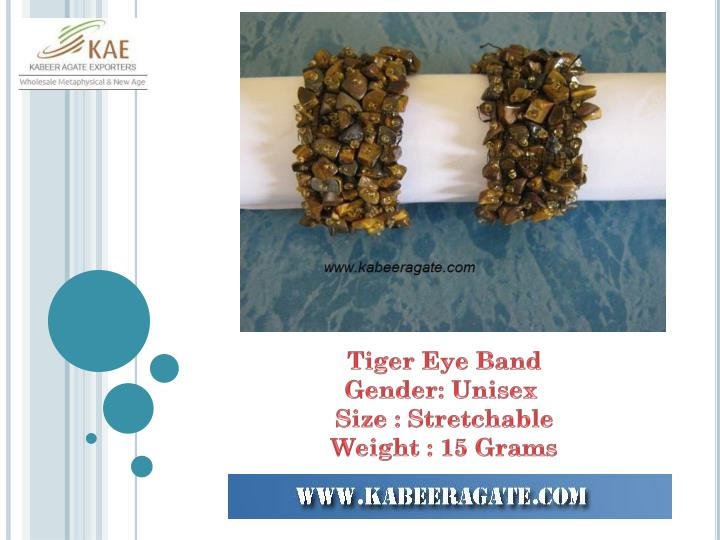 Tiger Eye Band