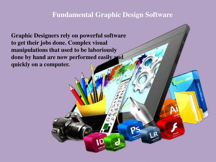 Fundamental Graphic Design