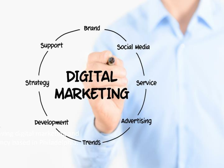 1Digital Marketing is a thriving digital marketing and