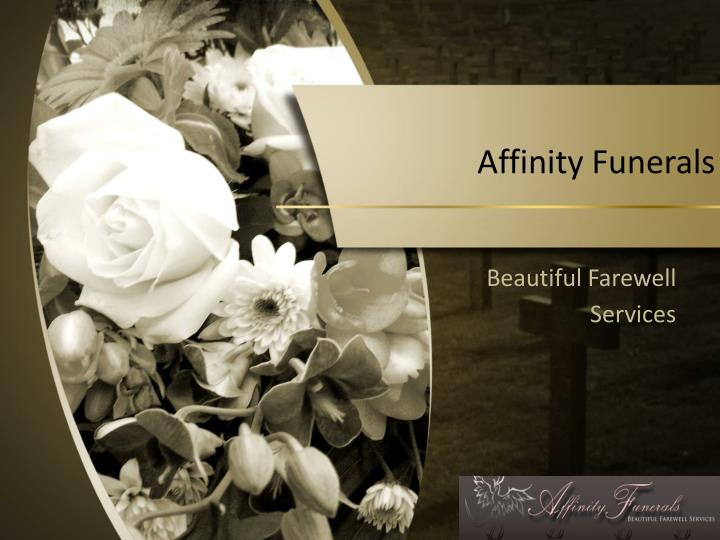 Affinity Funerals