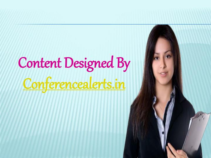 Content Designed By