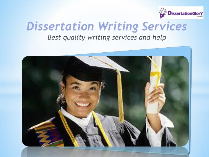 Best dissertation writers writers needed