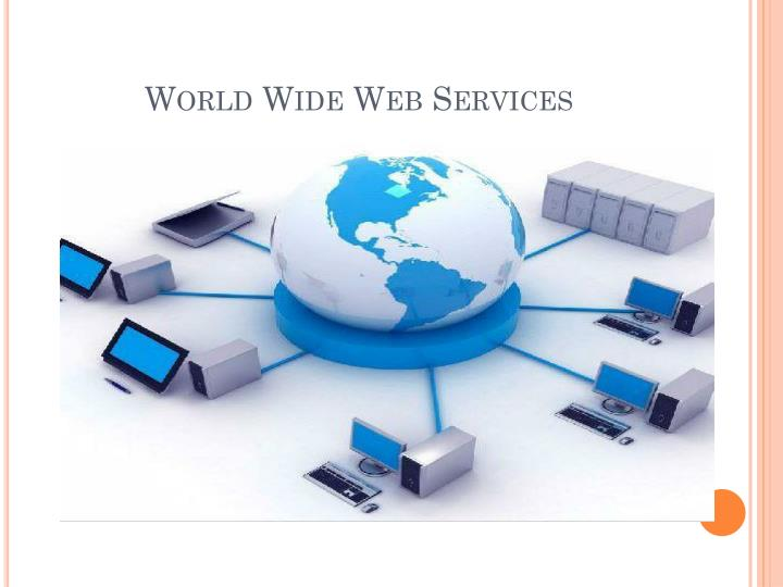 World Wide Web Services