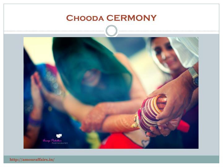 Chooda