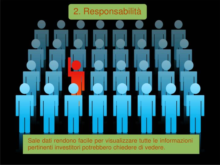2. Responsabilità