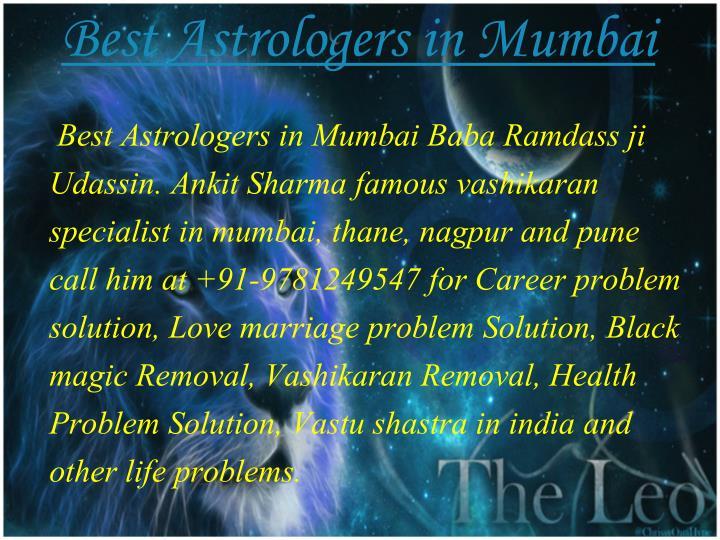 Best Astrologers in