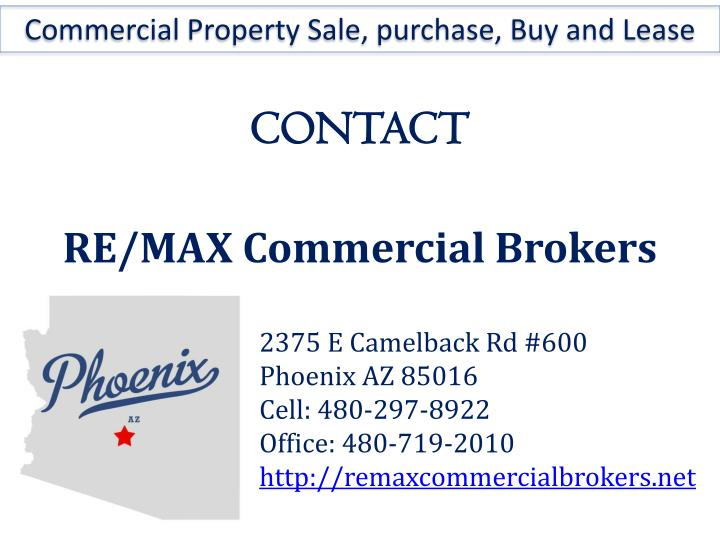 Commercial Property Sale, purchase, Buy and Lease