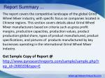 report summary1