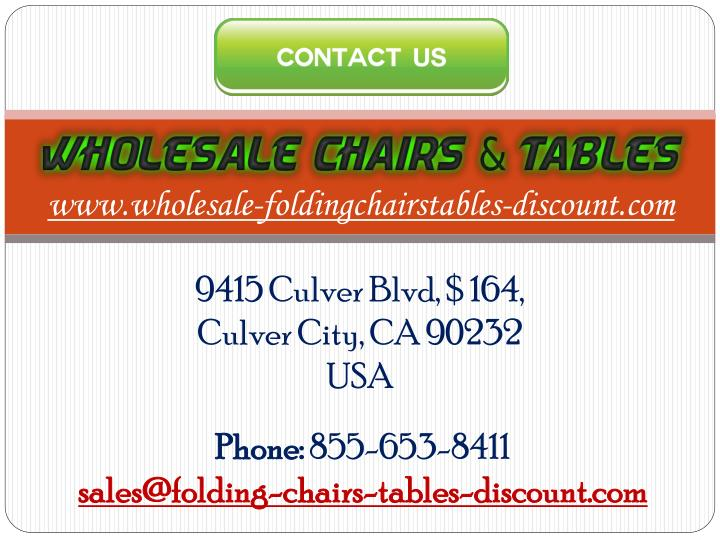 www.wholesale-foldingchairstables-discount.com