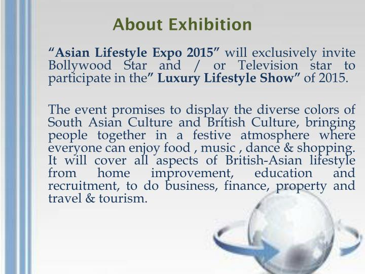 About Exhibition