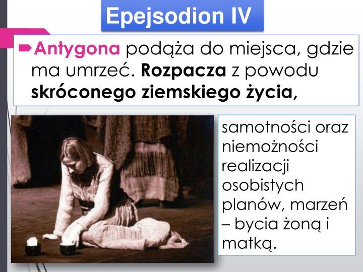 Epejsodion IV