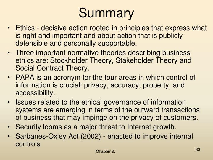 a summary of normative ethics Normative ethics (or prescriptive ethics) is the branch of ethics concerned with establishing how things should or ought to be, how to value them, which things are good or bad, and which actions are right or wrong.