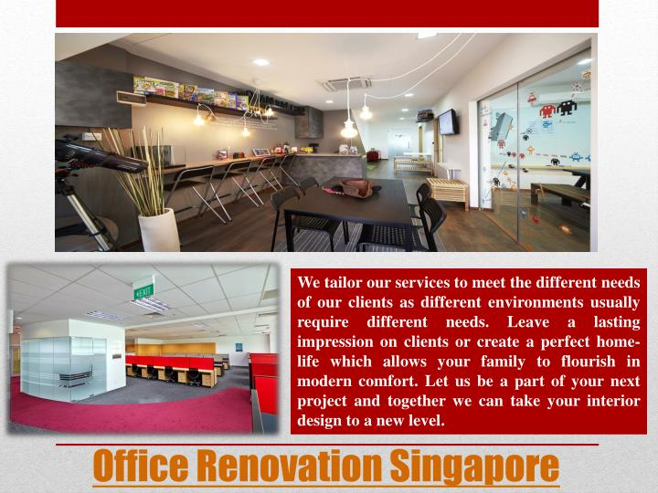 We tailor our services to meet the different needs of our clients as different environments usually require different needs. Leave a lasting impression on clients or create a perfect home-life which allows your family to flourish in modern comfort. Let us be a part of your next project and together we can take your interior design to a new level.