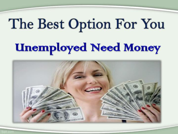 The Best Option For You