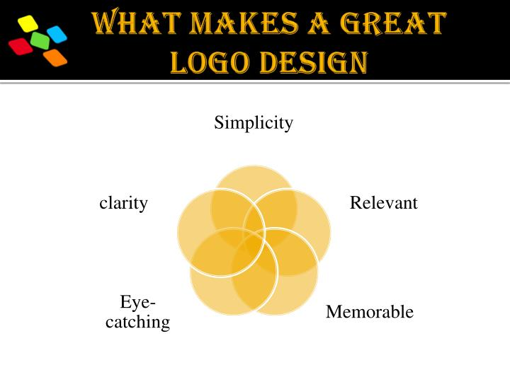 What Makes A Great Logo Design