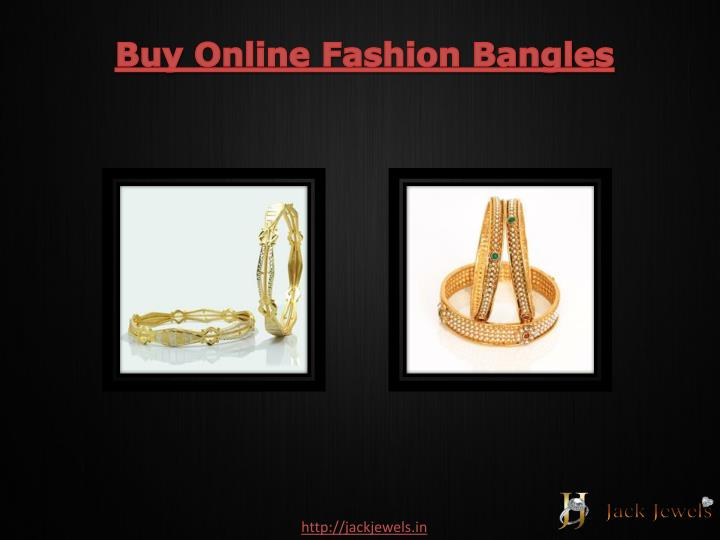Buy Online Fashion Bangles