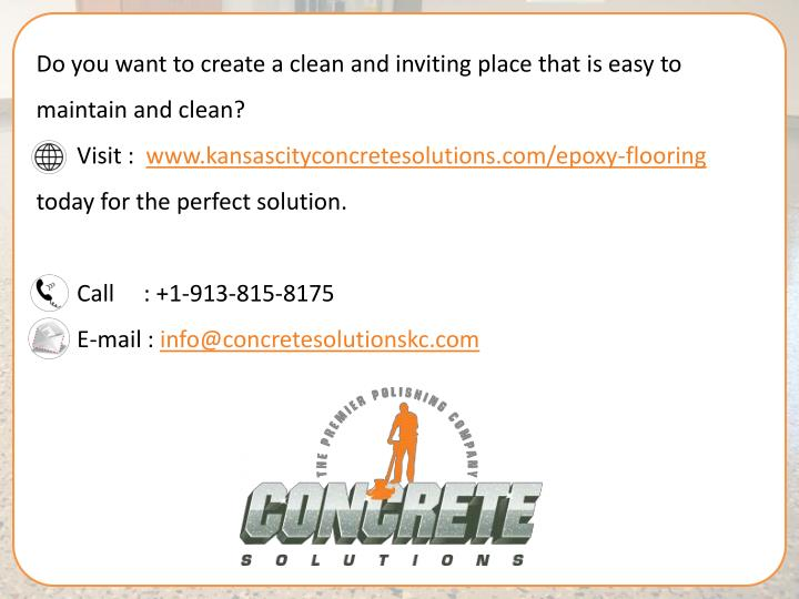 Do you want to create a clean and inviting place that is easy to maintain and clean?