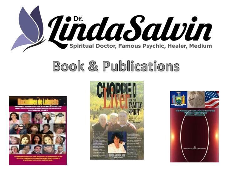 Book & Publications