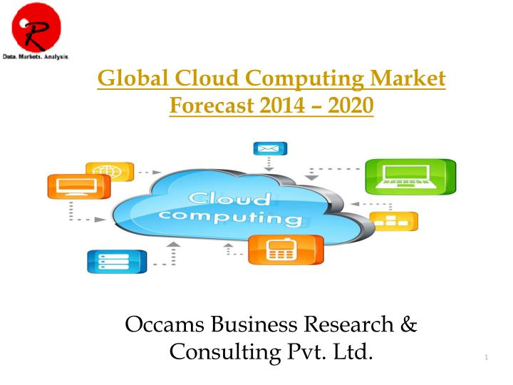Global Cloud Computing Market F