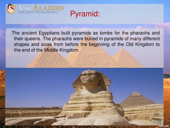 Pyramid: