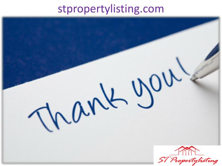 stpropertylisting.com