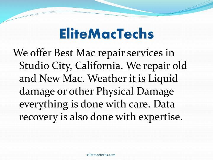 EliteMacTechs
