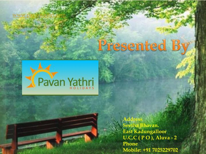 www.pavanyathri.com