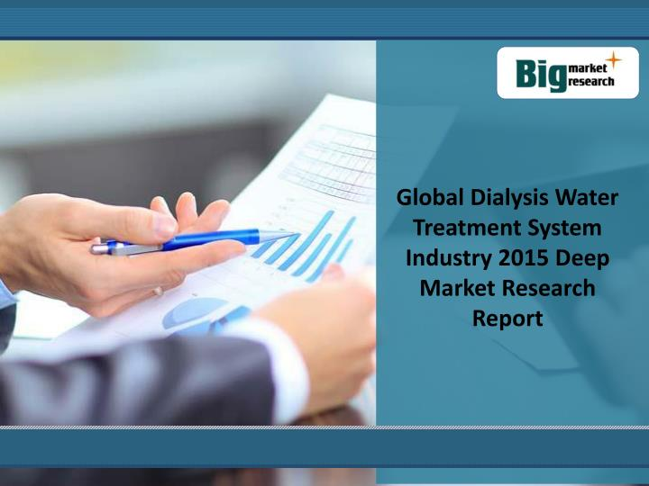 Global Dialysis Water Treatment System Industry 2015 Deep Market Research Report