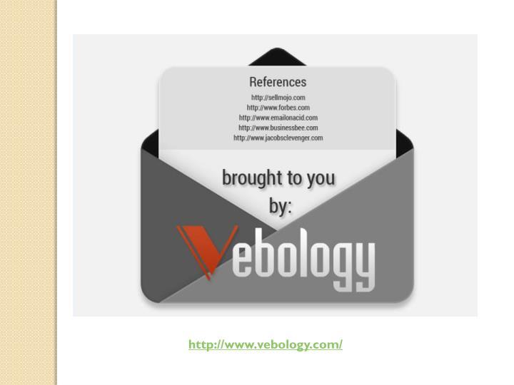 http://www.vebology.com/