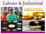 labour industrial