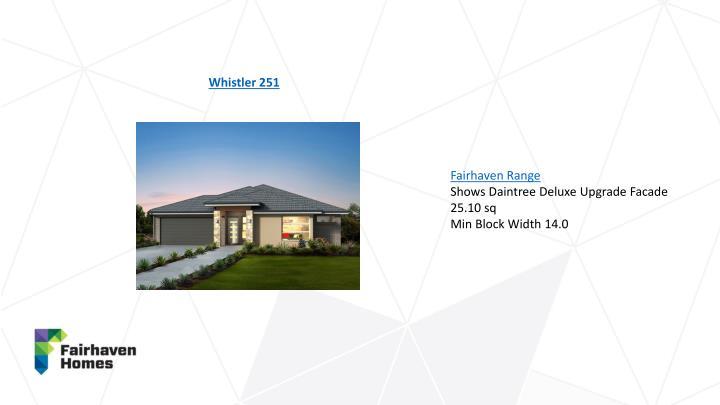 Whistler 251