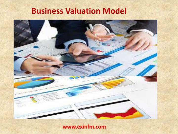 Business Valuation Model