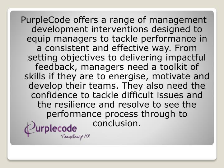 PurpleCode