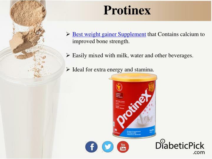 Protinex