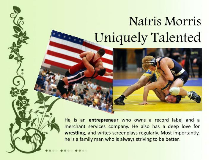 Natris Morris