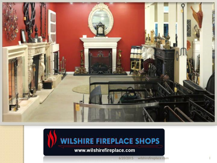 Wilshirefireplace.com