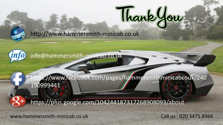 http://www.hammersmith-minicab.co.uk