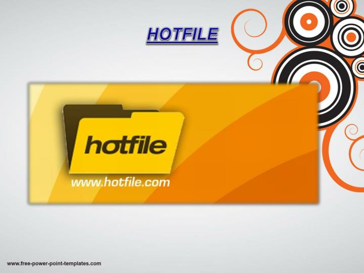 HOTFILE