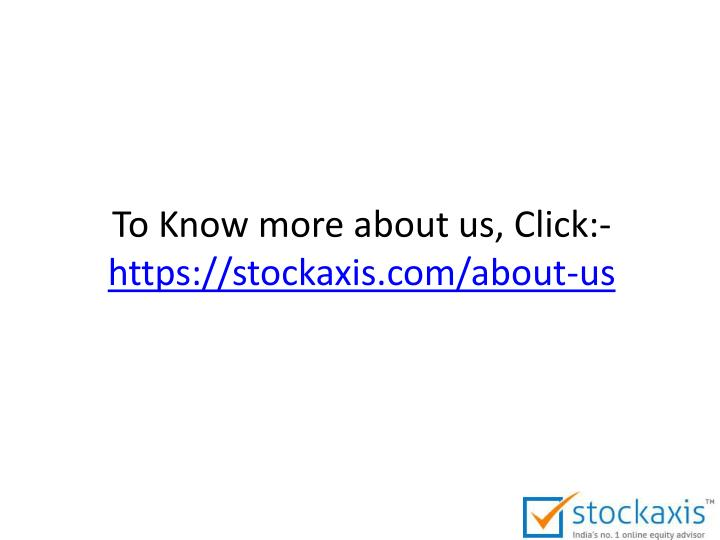 To Know more about us, Click:-