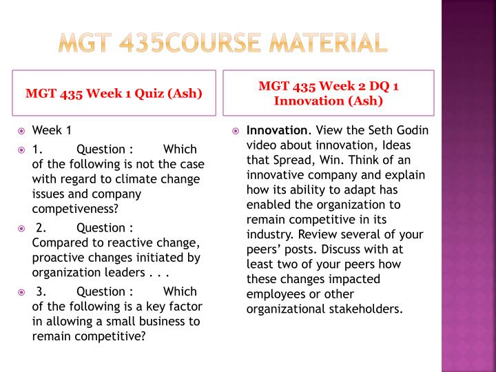 Mgt 435course material1