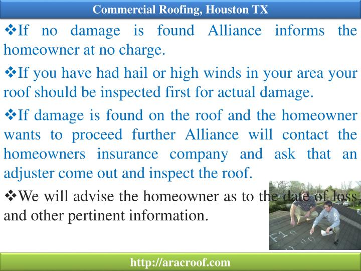Commercial Roofing, Houston TX