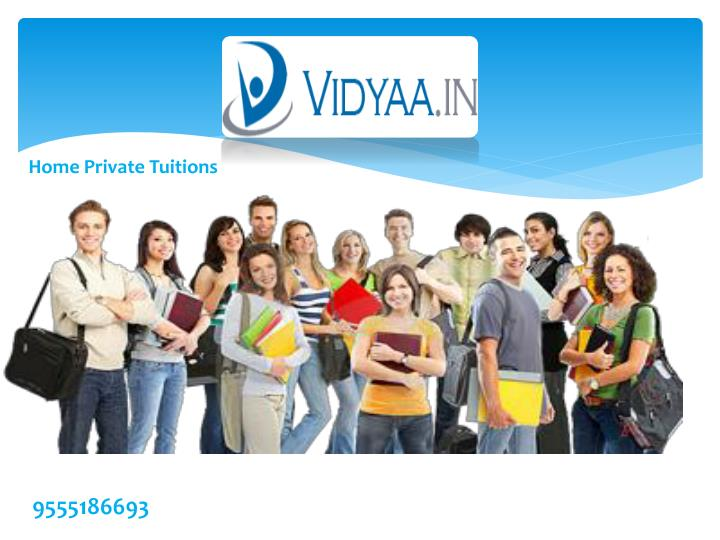 Home Private Tuitions