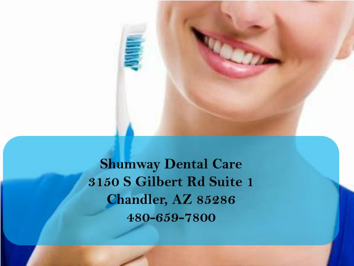 Shumway Dental Care