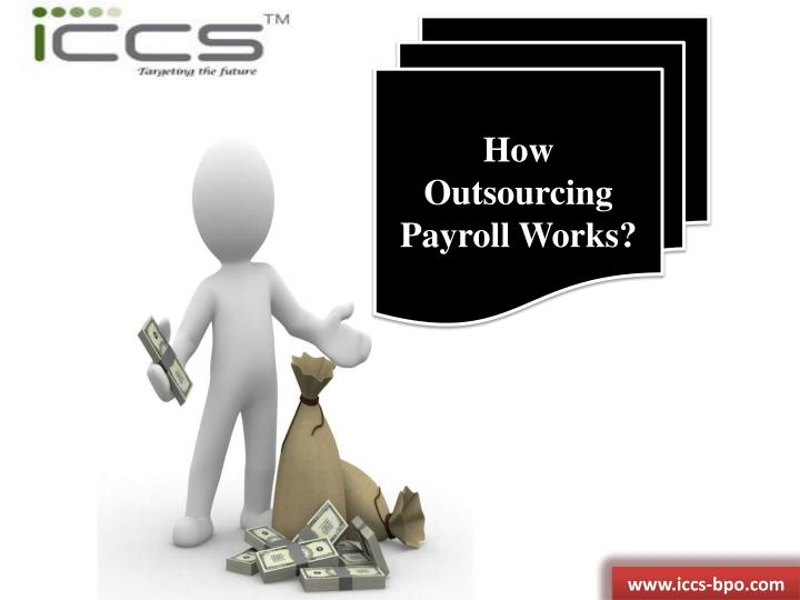 How  Outsourcing