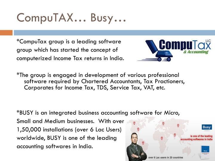 CompuTAX
